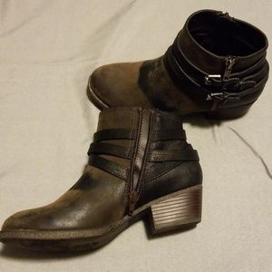 Sonoma Shoes - Ankle boots